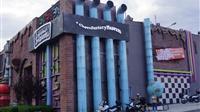 Εργοστάσιο Σοκολάτας: Μια