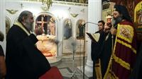 Ιερά Παράκληση εις το Ι. Προσκύνημα Παναγιάς Περπατούσας - Ηρακλείου