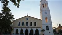 (Δελτίο Τύπου) Αρχιερατική Θεία Λειτουργία και χειροτονία εις τον Ι.Ν. Αγ. Γεωργίου - Σοχού
