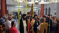 Ιερά Παράκληση εις τον Ι.Ν. Αγ. Δημητρίου - Πολυδενδρίου