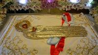 (Δελτίο Τύπου) Μέγας Πανηγυρικός Αρχιερατικός Εσπερίνος επί τη εορτή της Κοιμήσεως Θεοτόκου