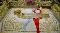 (Δελτίο Τύπου) Λαμπρά εορτάστηκε η εορτή της Κοιμήσεως της Θεοτόκου στην Ι.Μ. Λαγκαδά