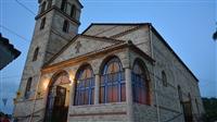 (Δελτίο Τύπου)Μέγας Πανηγυρικός Αρχιερατικός Εσπερινός εις τον Ιερό Ναό Υψώσεως του Τιμίου Σταυρού - Λοφίσκου