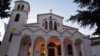 (Δελτίο Τύπου) Εγκαίνια του Ιερού Ναού του Προφήτου Ηλιού -Νικοπόλεως Λαγκαδά
