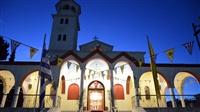 Εγκαίνια - Αρχιερατική Θεία Λειτουργία εις τον Ι.Ν. Κοιμήσεως της Θεοτόκου - Βασιλουδίου