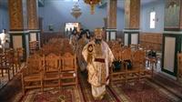 (Δελτίο Τύπου) Αρχιερατική Θεία Λειτουργία - Εγκαίνια Ι.Ν. Αγ. Παρασκευής - Νικομηδινού