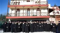 (Δελτίο Τύπου) Σύναξη Ιερέων εις την Ιερά Μητρόπολη Λαγκαδά, Λητής και Ρεντίνης