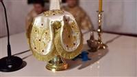 (Δελτίο Τύπου) Μέγας Πανηγυρικός Αρχιερατικός Εσπερινός των Εγκαινίων του Ιερού Ναού του Αγίου Αθανασίου - Ηρακλείου