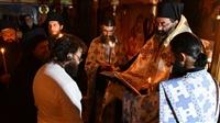 (Δελτίο Τύπου) Ρασοφορία νέου Μοναχού εις την Ιερά Μονή Μεταμορφώσεως του Σωτήρος – Σοχού