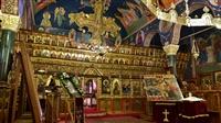 (Δελτίο Τύπου) Αρχιερατική Θεία Λειτουργία εις τον Ι.Ν. Αγ. Αθανασίου - Λητής