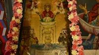 (Δελτίο Τύπου) ο Μέγας Πανηγυρικός Αρχιερατικός Εσπερινός  επί τη εορτή της Ζωοδόχου Πηγής