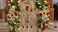 (Δελτίο Τύπου) Άρχισαν οι εόρτιες εκδηλώσεις προς τιμή των Αγ. Κωνσταντίνου και Ελένης εις την Ι.Μητρόπολη Λαγκαδά