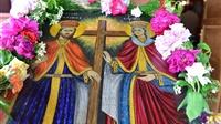 (Φωτογρ. Υλικό) Μέγας Πανηγυρικός Αρχιερατικός Εσπερινός εις τους Ι.Ν. Αγ. Κωνσταντίνου και Ελένης - Βαϊοχωρίου και Βασιλουδίου