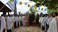 (Δελτίο Τύπου) Μέγας Πανηγυρικός Αρχιερατικός Εσπερινός επί τη εορτή Αγίων Πρωτοκορυφαίων Αποστόλων Πέτρου και Παύλου