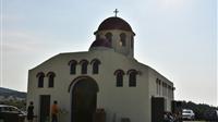 (Δελτίο Τύπου) Ολοκληρώθηκαν οι εόρτιες εκδηλώσεις επί τη Ιερά Μνήμη του Όσιου Νικοδήμου του Αγιορείτου