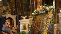 (Δελτίο Τύπου) Ιερά Παράκλησις προς την Υπεραγία Θεοτόκο εις τον Ι.Μ. Ναό Αγ. Παρασκευής - Λαγκαδά