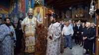 (Δελτίο Τύπου) Εόρτιες εκδηλώσεις επί τη Δεσποτική εορτή της Μεταμορφώσεως του Σωτήρος στην Ιερά Μητρόπολη Λαγκαδά, Λητής και Ρεντίνης