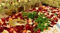 (Δελτίο Τύπου) Πανηγυρική Αρχιερατική Θεία Λειτουργία επί τη εορτή της Κοιμήσεως της Θεοτόκου