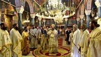 (Δελτίο Τύπου) Πανηγυρική Αρχιερατική Θεία Λειτουργία επί τη εορτή του Αγ. Ακακίου, Επισκόπου Λητής και Ρεντίνης