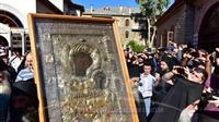 (Αναδημοσίευση) Χιλιάδες πιστοί συνόδευσαν την Πορταΐτισσα