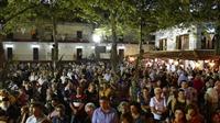 Μέγας Πανηγυρικός Αρχιερατικός Εσπερινός επί τη μεγάλη Θεομητορική εορτή  του Γενεσίου της Θεοτόκου