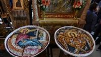 (Δελτίο Τύπου) Πανηγυρική Αρχιερατική Θεία Λειτουργία επί τη εορτή του Γεννεσίου της Υπεραγίας Θεοτόκου