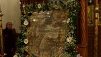 (Δελτίο Τύπου) Πανηγυρική Αρχιερατική Θεία Λειτουργία επί τη Ιερά Μνήμη του Αγ. Γρηγορίου του Παλαμά