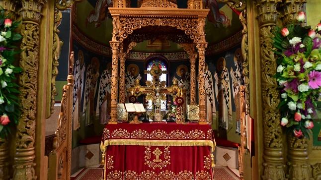 (Δελτίο Τύπου) Εόρτιες εκδηλώσεις επί τη Ιερά Μνήμη της Αγ. Νεομάρτυρας Κυράννας της Οσσαίας