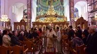 (Δελτίο Τύπου) Εσπερινός και Αρχιερατική Θεία Λειτουργία της Πρώτης Αναστάσεως εις την Ι.Μ. Λαγκαδά