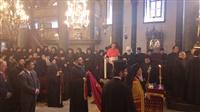 Ονομαστήρια της Α.Θ.Π. του Οικουμενικού Πατριάρχου κ.κ. Βαρθολομαίου