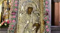 (Δελτίο Τύπου) Αρχιερατικό Συλλείτουργο επί τη Ιερά Μνήμη της Αγίας Οσιοπαρθενομάρτυρας Παρασκευής της Αθλοφόρου, Πολιούχου Λαγκαδά