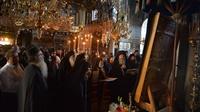 (Δελτίο Τύπου) Εορτή της Κοιμήσεως της Θεοτόκου εις την Ι.Μ. των Ιβήρων - Αγ. Όρους