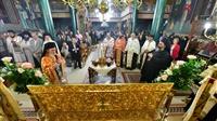 (Δελτίο Τύπου) Ιερά Αγρυπνία επί τη ανευρέση των Ιερών Λειψάνων της Αγ. Νεομάρτυρας Κυράννας της Οσσαίας