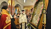 (Δελτίο Τύπου) Μέγας Πανηγυρικός Αρχιερατικός Εσπερινός επί τη Ιερά Μνήμη της Παναγίας της Γοργοϋπηκόου