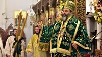 (Δελτίο Τύπου) Με λαμπρότητα τα Εισόδια της Θεοτόκου εις την Ιερά Μητρόπολη Λαγκαδά, Λητής και Ρεντίνης