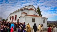 (Δελτίο Τύπου) Εορτάσθηκε η μνήμη του Αγίου Νικολάου εις την Ιερά Μητρόπολη Λαγκαδά, Λητής και Ρεντίνης