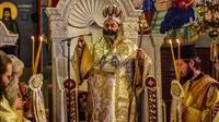 (Δελτίο Τύπου) Πανηγυρική Αρχιερατική Θεία Λειτουργία εις τον Ιερό Μητροπολιτικό Ναό Αγ. Παρασκευής - Λαγκαδά