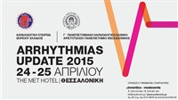 Arrhythmias update 2015