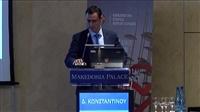 Δ. Κωνσταντίνου - Αντιμετώπιση ασθενούς με καρδιακή ανεπάρκεια και δεξιά καρδιακή ανεπάρκεια