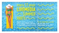 LIVEMEDIA SUMMER PARTY