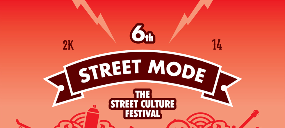 6ο Street Mode Festival