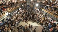 1ο Thessalonink – Thessaloniki International Tattoo Convention