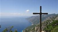 Λιτανεία στο Άθως, του Αγίου Όρους για τη Μεταμόρφωση του Σωτήρος