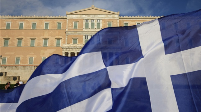GREECE: FROM JUNTA TO CRISIS Cultural genealogies and comparative...
