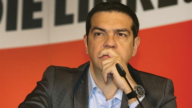 Συνέντευξη Τύπου του Αλέξη Τσίπρα στη Θεσσλονίκη