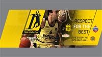 1ο Διεθνές Τουρνουά «Nick Galis Cup»