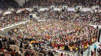 10ο Πανελλαδικό Φεστιβάλ Ποντιακών Χορών