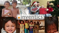 Δείτε όλο το Χριστουγεννιάτικο βίντεο της Inventics - Μπείτε...