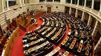 Η ψηφοφορία της Βουλής για Πρόεδρο της Δημοκρατίας