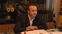 Γιάννης Αντωνιάδης - Υποψήφιος Φλώρινας με τη Ν.Δ. -